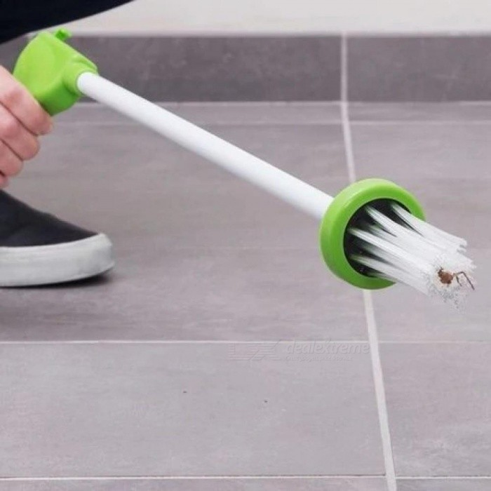 My Critter Catcher Long-Handled Insect Grabber  Travel Eco-Friendly Catch & Release Spiders and Insects