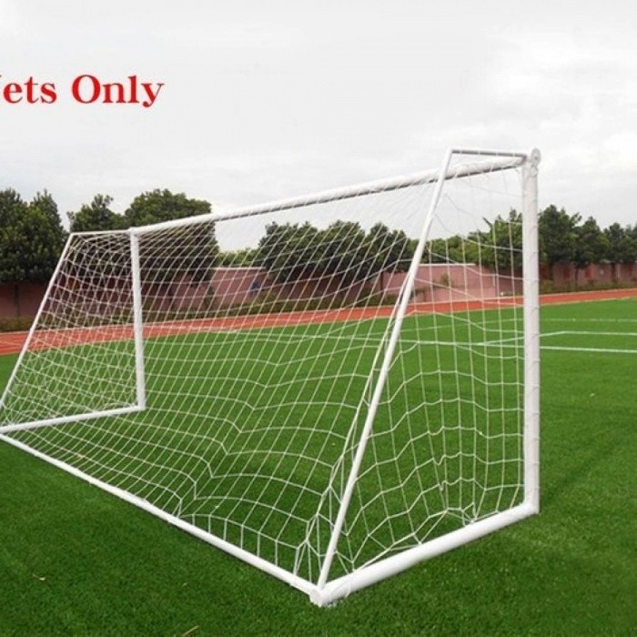 88e3511fcc6db2 5V5 Soccer Goal Net Football Goal Net 3m*2m/9.84ft*6.56ft ...
