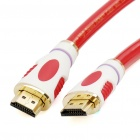 1080P HDMI V1.3 M-M Connection Cable (90CM-Length)