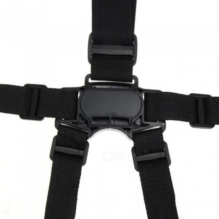 Universal 5 Point Harness High Chair Baby Safety Chair Seat Belts for High Chair Pram Buggy Baby Stroller Belt Accessories