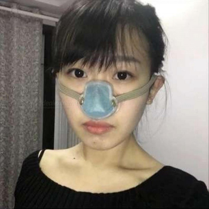 Nose Mask Dust Masks With Air Purifier Activated Carbon Filter Haze Pollen Anti Rhinitis Allergy Dustproof Pm2.5 Soot Outdoor