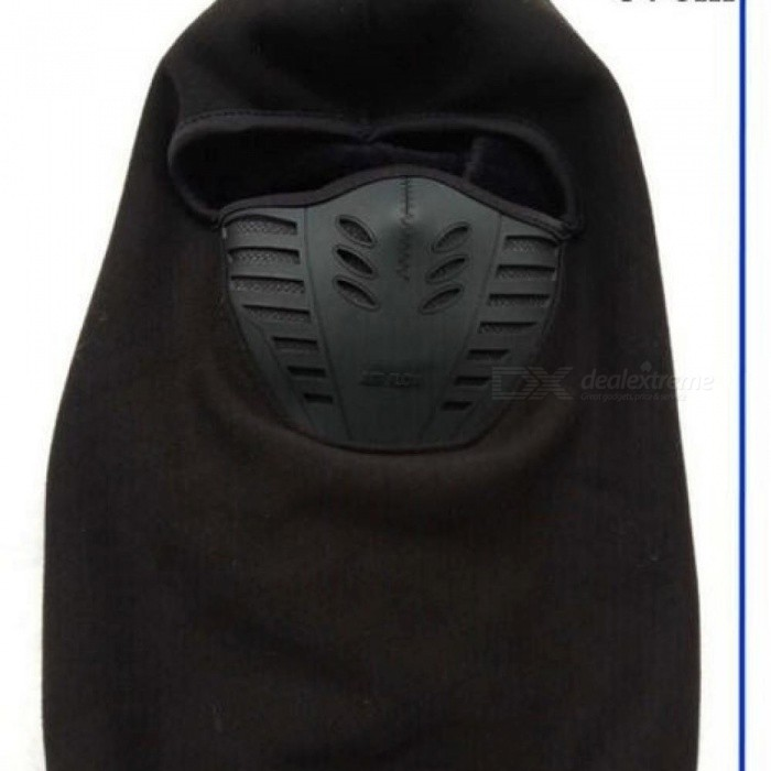 Autumn Winter outdoor Bicycle Camping hunting caps Windproof Face Mask Neck Helmet Beanies Thermal Fleece Hat