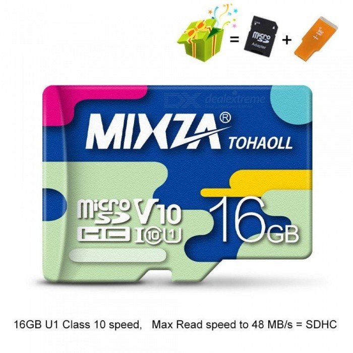 Second Generation Memory Card 128GB 64GB 32GB 16GB UHS-1 Micro SD Card  Class10  Flash Card For Tablet/Smart Phone/Camera