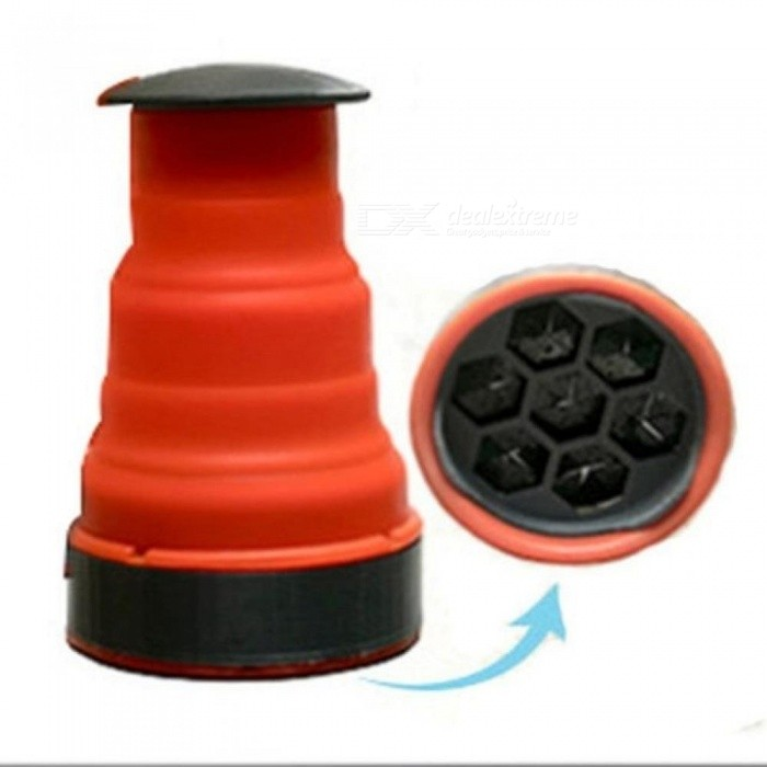 High-Pressure Powerful Clog Cannon Air Drain Blaster Bathtub Sink Drain Plumber Portable Bathroom Toilet Brush Plunger