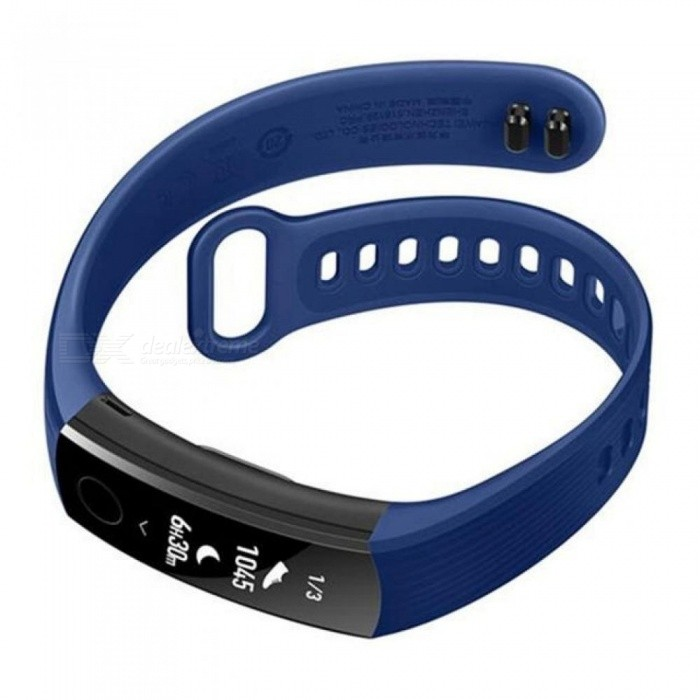 HUAWEI Honor Band 3 Smartband Heart Rate Monitor Calories Consumption Pedometer Smart Wristband  45 Days Standby Times