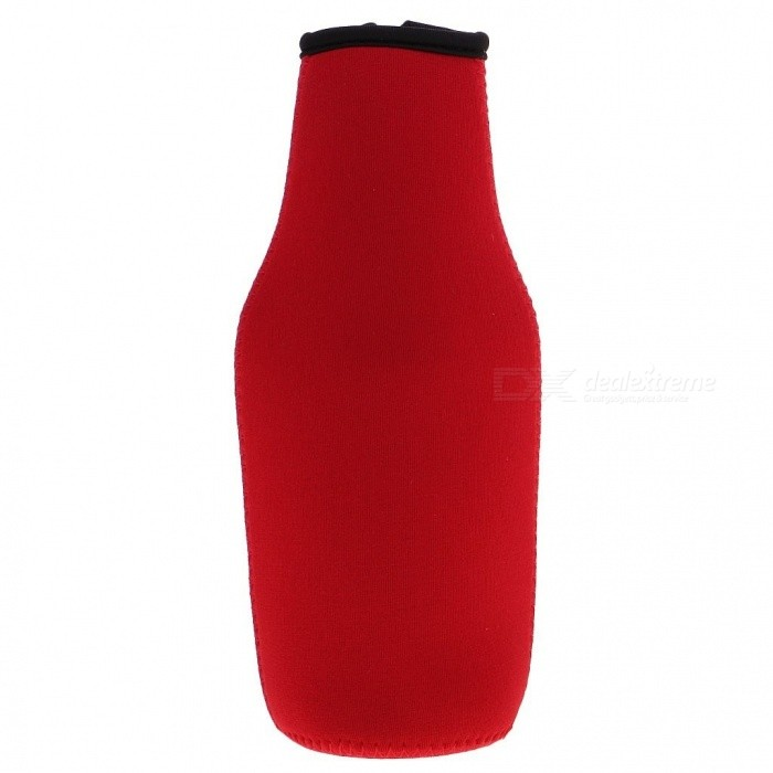 Neoprene 330ml Beer Soda Can Sleeve Bottle Insulated Cover Can Cooler for Hen Wedding Christmas Birthday Party Favor Gift Decor