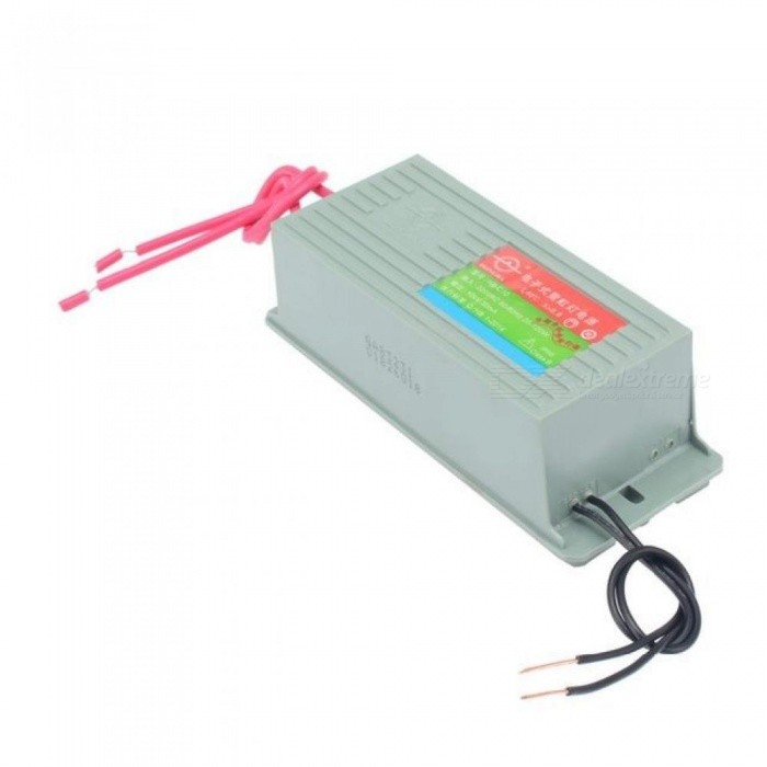 Electronic Neon Transformer HB-C10 10KV Neon Power Supply Rectifier 30mA 20-120W With White Color 1 PCS