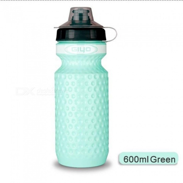 600ML Bicycle Water Bottle MTB Cycling Water Bottle Camping Hiking Bicycle Flask Outdoor Cup Sport Bike Kettle Water Bottle