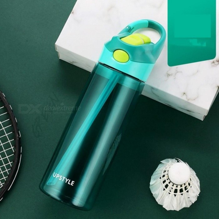 Sports Water Bottle High-Quality Tour Hiking Portable Bottles 400ml 600ml Green Pink Blue Color Optional