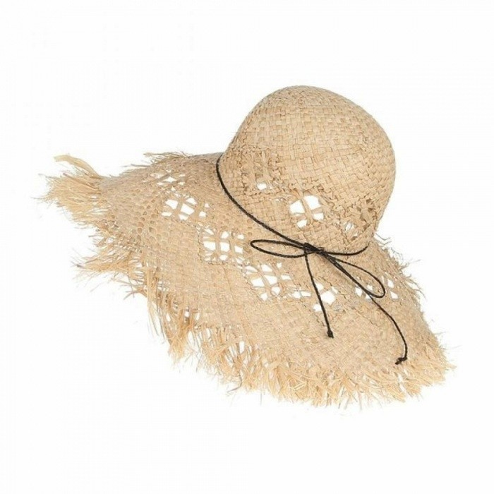 Fashion Lady Large Brim Straw Hats Hollow Out Beach Sun Hats for Women Summer Hat Floppy Sombrero Caps Sun Hats