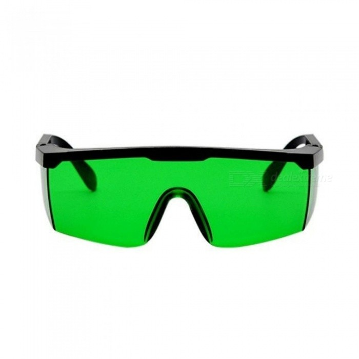 NO Burr Good Quality Telescopic Frame Eyes Protective Glasses Available Working With Red Laser And Green Laser Lines