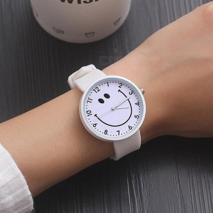 Fashion Silicone Wrist Watch Women Watches Ladies Brand Famous Quartz Wristwatch For Female Clock Montre Femme