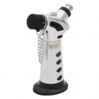 Windproof Butane Jet Torch Lighter