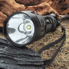 FandyFire M11 1-Mode 900LM White LED Flashlight w/ Strap (1 x 18650 / 2 x 16340)