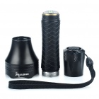 FandyFire M8 3-Mode 900LM White LED Memory Flashlight w/ CREE XM-LT6 / Strap (1 x 18650 / 1 x 17670)