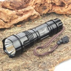 UniqueFire UF-2170 3-Mode 825LM White LED Memory Flashlight w/ Strap (1 x 26650)