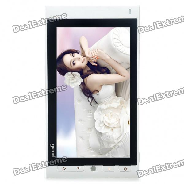 """Gemei G1 7"""" Touch Screen Android 2.2 Tablet PC w/ Wi-Fi/TF/HDMI (4GB / ARM 11 1.2GHz)"""