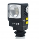 2-LED Video Light for Camera/Camcorder