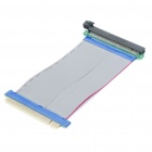 Flexible 164-Pin PCI 16x Ribbon Cable for Desktop PC