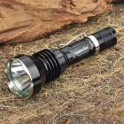 FandyFire STL-V3 CREE XM-LT6 5-Mode 850-Lumen White LED Flashlight with Clip (1 x 18650)