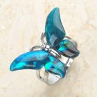 Fashion Butterfly Style Ring