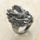 Cool Dragon Style Ring