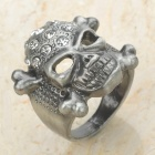 Cool Skull Style Ring