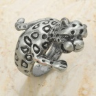 Cool Leopard Style Ring