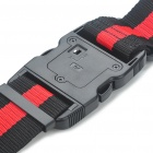 TSA Luggage 3-Dial Combination Lock Belt Strap - Random color (170CM)