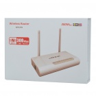 WR-225N 802.11b/g/n 2.4GHz 300Mbps Wireless Router - Grey