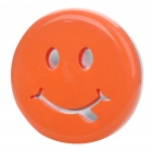 Car Perfume Air Freshener - Orange Flavor (80g)