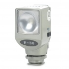 5500K Cree LED White Video Light for Camera/Camcorder