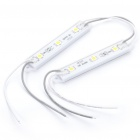 Waterproof 14.4W 3300K 900LM 60x5050 SMD LED Warm White Light Strip (DC 12V)