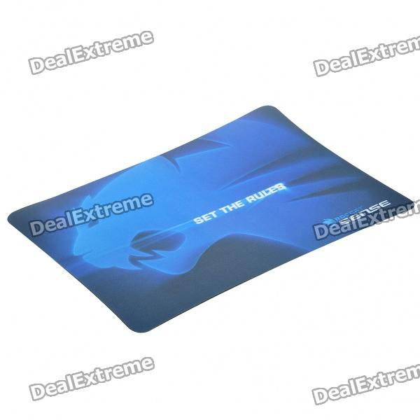 Genuine ROCCAT ROC-13-101 Sense Gaming Mouse Pad - Glacier Blue