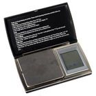 Touch Screen Digital Pocket Scale 500g/0.1g