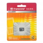 Genuine Transcend TF Memory Card (16 GB / Class 4)
