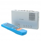 Digital Computer TV Tuner Box Program Receiver