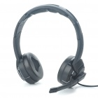 Roccat Kulo ROC-14-600 Gaming Headset with Microphone (3.5mm Jack/220cm-Cable)