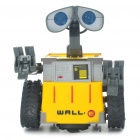 Buy Intelligence Robot Wall-E Figure Bump & Go Action Toy with Sound Effect (3xAA)