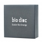 Bio Disc Natural Energy Generating Device