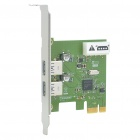 Transcend TS-PDU3 2-Port USB 3.0 PCI-E Express Expansion Card
