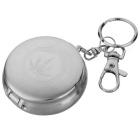 Ambiente-Friendly Pocket Cinzeiro Keychain (Pattern sortidas)
