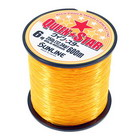 QUEENSTAR 600-Meter Nylon Fishing Thread (#6 25LB 0.405mm)