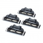 Gillette Mach3 Revolutionary Triple-Blade (4 PCS)