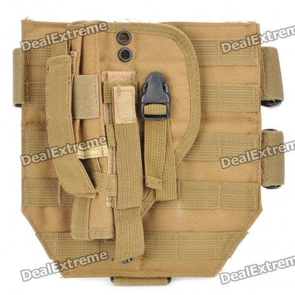 Outdoor War Game Military Gun Pistol Holster