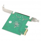 2-Port USB 3.0 PCI-E Express Expansion Card