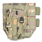 Outdoor War Game Military Gun Pistol Holster - Random Color