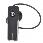 2.4GHz Bluetooth V2.1+EDR Handsfree Headset (4-Hour Talk/100-Hour Standby)