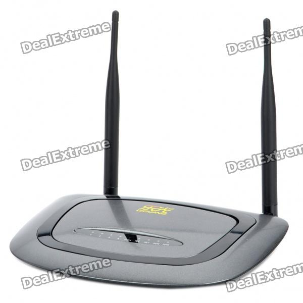 LG-R150N 802.11b/g/n 2.4GHz 150Mbps Wireless Router