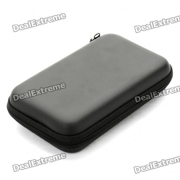 "Multifunction Protective Carrying Bag w/ Strap for Digital Camera/2.5"" HDD - Random Color"